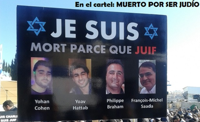 Muertos por ser judíos, un reportaje en exclusiva y en directo con Ángela Arbeláez