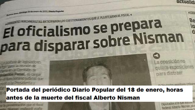 Nisman: ¿crónica de una muerte anunciada?, con Julian Schvindlerman
