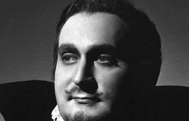 """Don Carlo"" de Verdi, con Richard Tucker (1ª parte)"