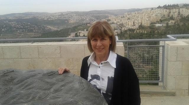 Los nombres de la Shoá, con Haya Feldman