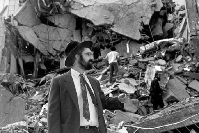 Veinte años de evolución de la comunidad judía como parte de la sociedad argentina