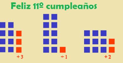 11cumple