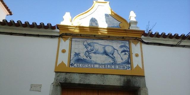 Tânia Rico: The Jews of Elvas (Portugal) and their Synagogue