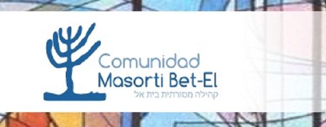 Una radio para los adolescentes judíos de todo el mundo, con Mario Stofenmacher, Director de Educación y Culto de Bet-El Madrid