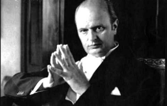 Ferenc Fricsay y el Concierto para orquesta de Bartok