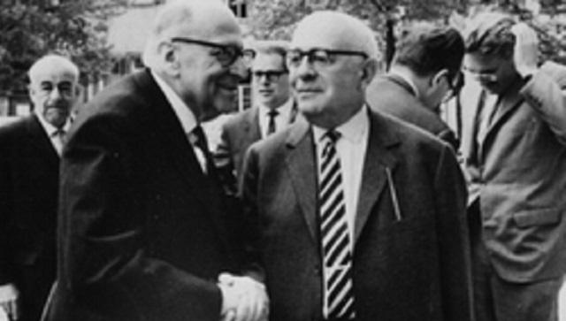 La injusticia como clave del pensamiento de Horkheimer a 120 años de su nacimiento, con Juan José Sánchez