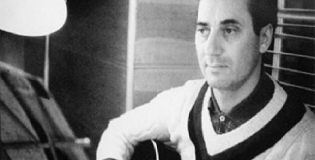 Groucho Marx y las raíces ídish del show business, con José Manuel Tenorio
