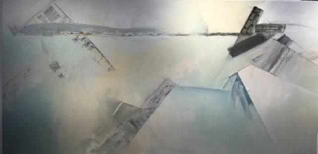 Una fuga a través del color, con Vera Hachuel Suissa