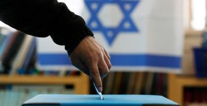 israeli-elections