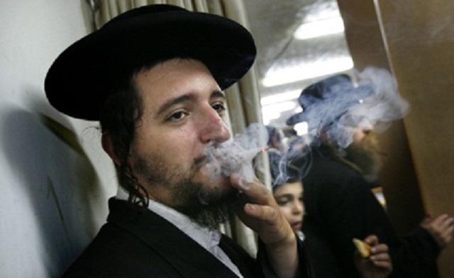 Marihuana kosher con fines medicinales