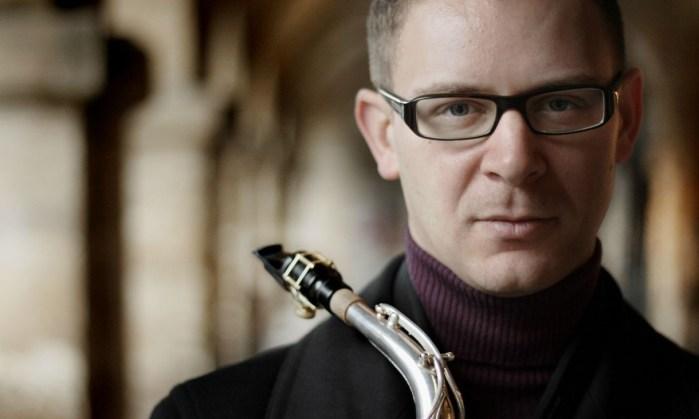 El jazz litúrgico de David Fettmann