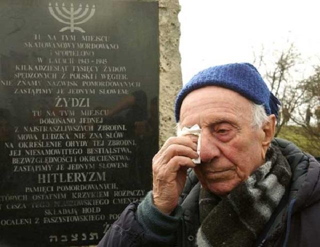 Enseñando el Holocausto desde su dimensión humana
