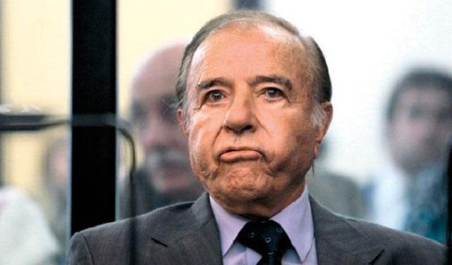 ¿Tuvo que morir Nisman para ver a Menem en el banquillo?, con Matías Szpigiel