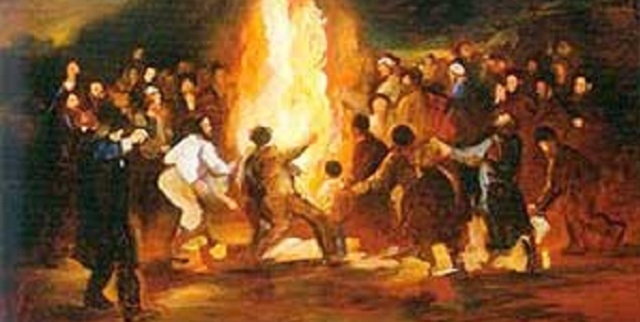 Lag BaOmer: History and Traditions