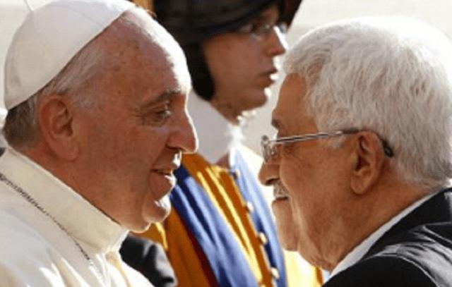 La ceguera o el buenismo del Vaticano