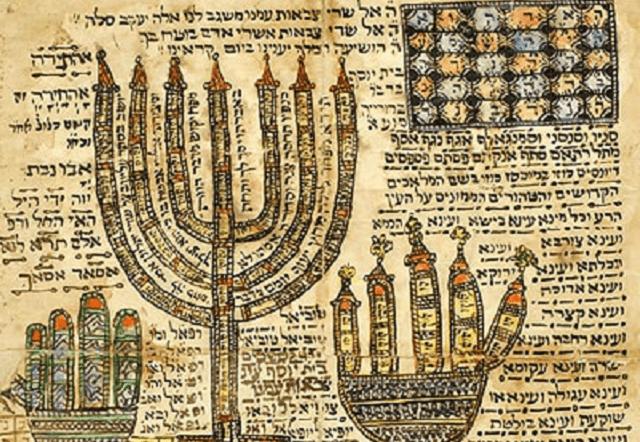 Los orígenes de Ashkenaz (13ª parte): de magia y supersticiones