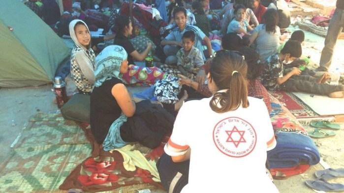 Verdades y mentiras sobre Israel en Nepal