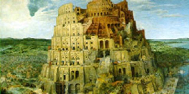 La Torre de Babel Ediciones, con Roberto Sánchez Soria