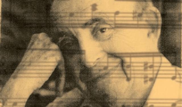 Sasha Argov: musicái gaón, baal ve-aba