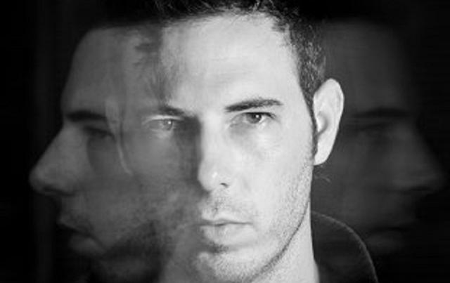 Yariv Etzion: el artista conocido como Stereo Underground