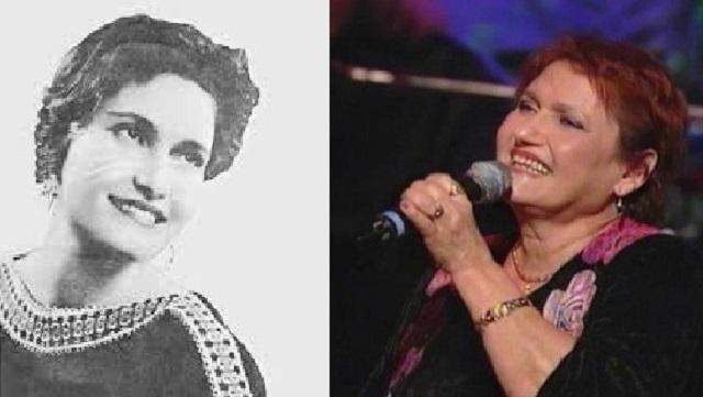 Los pioneros de los 50 (II): Myriam Abigal