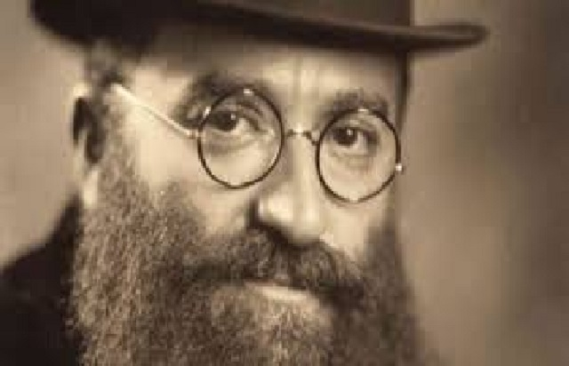 Yossele Rosenblatt: el rey de los jazanim