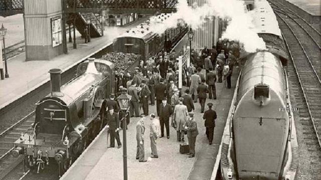 Un viaje en tren, en judeoespañol, desde el CIDICSEF de Buenos Aires
