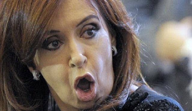 Cristina Kirchner, ¡qué estrella!, con Matías Szpigiel