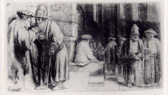 Los judíos sefardíes de Holanda, en judeoespañol, desde el CIDICSEF de Buenos Aires