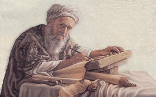 Ageo transmite al pueblo la palabra de Dios para terminar la construcción del Templo