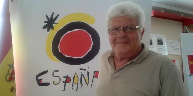 Aharon Bar David: Sefarad, Turquía, Israel…y de nuevo España