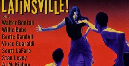 Latinsville - Victor Feldman 001
