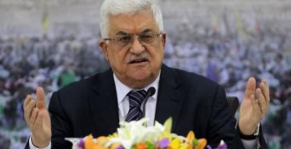 PALESTINIAN-ISRAEL-GAZA-CONFLICT-ABBAS