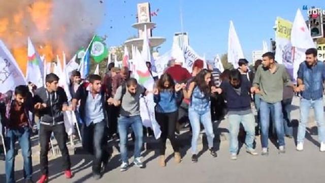 ¿Qué pasa realmente en Turquía, con Albert Sabanoglu