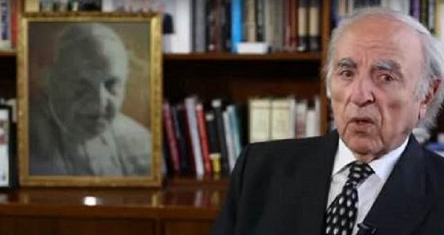 Testimonio personal de los protagonistas del Nostra Aetate (50 años después), con Baruj Tenenbaum
