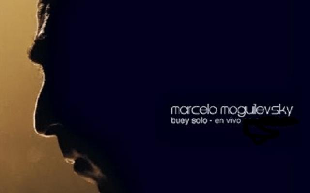 Marcelo Moguilevsky visita Madrid para presentar Buey Solo