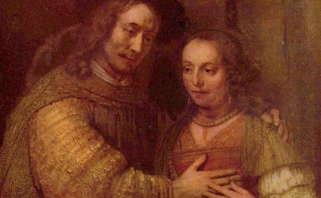 Rembrandt y los judíos de Ámsterdam, en judeoespañol, desde el CIDICSEF de Buenos Aires
