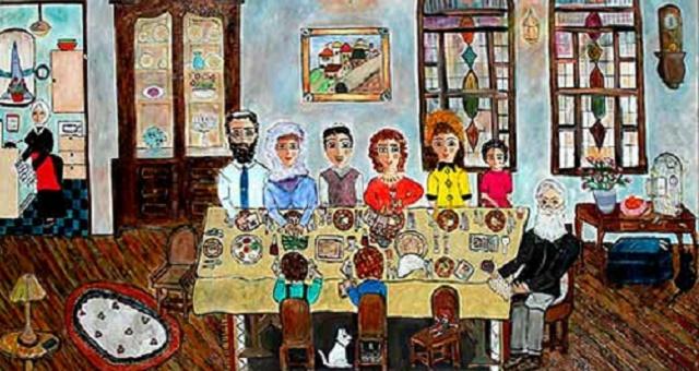 """""""Enseñanza del calendario hebreo en el aula"""" con el rab Moti Maarabi"""