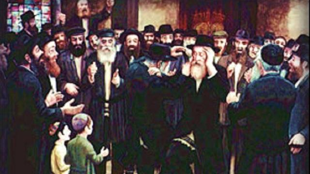 Las melodías jasídicas del Baal Shem Tov
