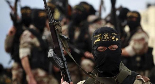 Bienvenidos a la guerra contra el yihadismo