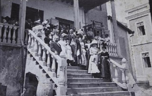 La economía de los sefarditas en Cuba, en judeoespañol, desde el CIDICSEF de Buenos Aires
