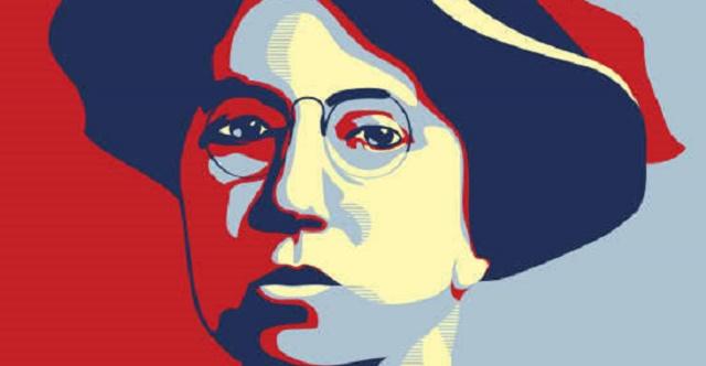 Revisitando a Emma Goldman, con Fernando Carbonell