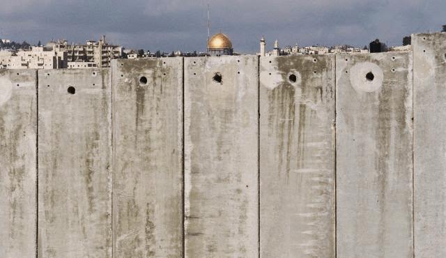 Unidos contra la división de Jerusalén, con Pablo Bornstein