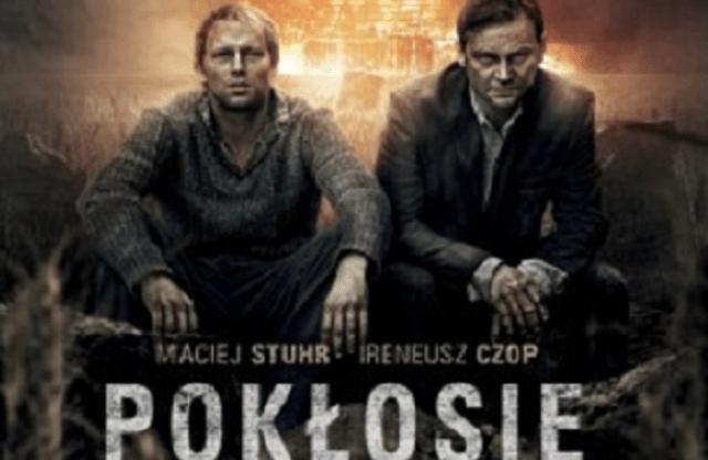 """""""Poklosie"""" (2012), de Wladyslaw Pasikowski (Polonia)"""