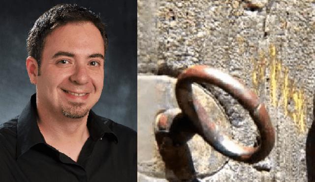 Las llaves de la identidad sefardí, con Carlos Zarur