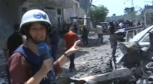 Medios sobre Israel: ¿informar u opinar?, con Masha Gabriel