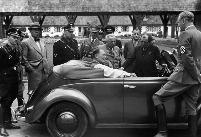Los orígenes nazis de Volkswagen, con Ricardo Fleiss