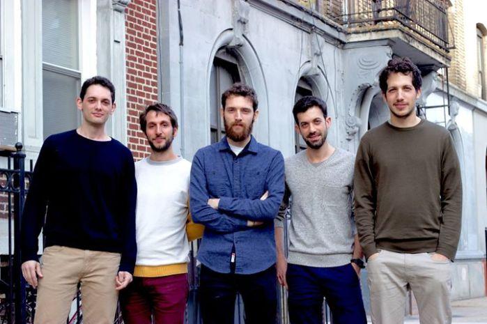 El quinteto de Arnan Raz, de Nueva York a Jerusalén