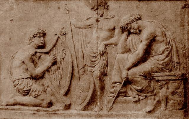 Salmo 59: David ora para ser librado de sus enemigos