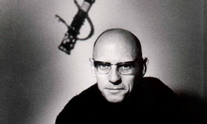 El poder según Michel Foucault, con David Malowany